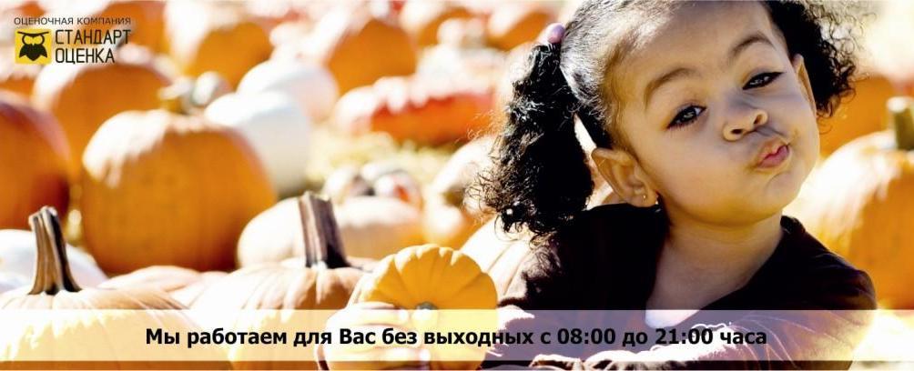 """Оценочная компания """"Стандарт Оценка"""" г. Калининград"""